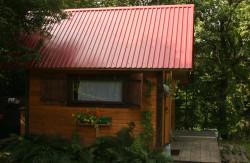 Domek (Leszczynowy Stok)